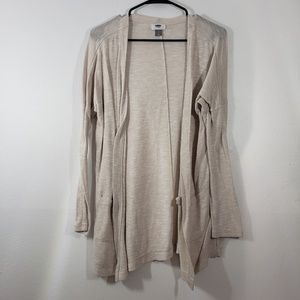 !SALE 5 FOR $25! Old Navy Open Cardigan